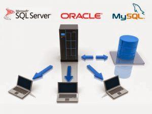 server databases
