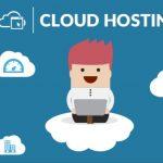 Manfaat Menggunakan Cloud Hosting