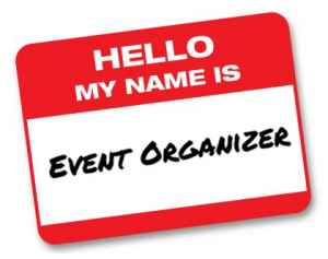 Event Organizer Thumnail